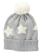 Star Knit Beanie