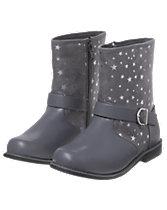 Star Moto Boots