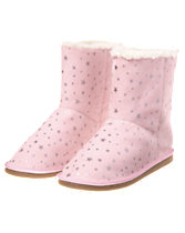 Star Slip-On Boots