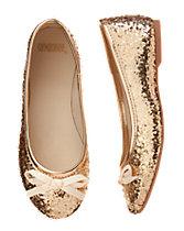 Sparkle Ballet Flats