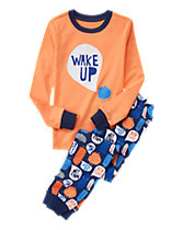Wake Up 2-Piece Gymmies®