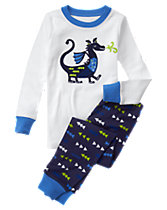 Dragon 2-Piece Gymmies®