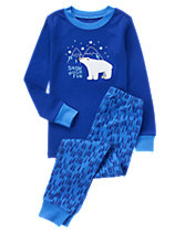 Snow Fun 2-Piece Gymmies®