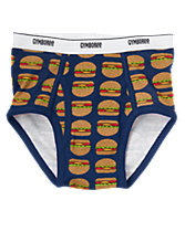 Burger Brief
