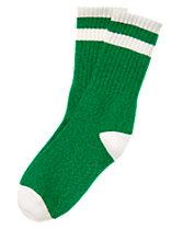 Marled Socks