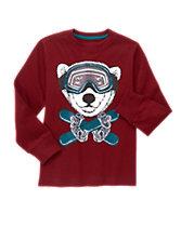 Polar Bear Tee