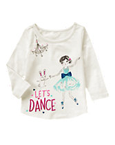 Let's Dance Tee