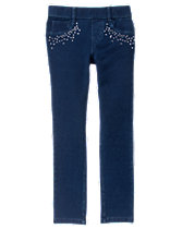 Sparkle Jeggings
