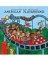 American Playground CD
