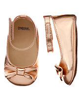 Ballet Crib Shoes