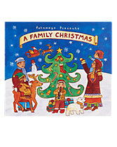 A Family Christmas CD
