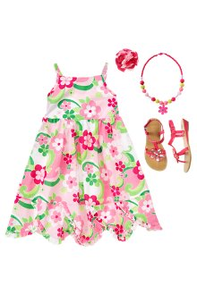 Floral Whimsy