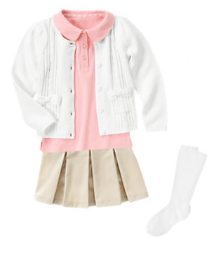 Looking Smart Outfit by Gymboree