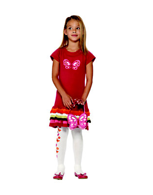Butterfly Girl Outfit by Gymboree