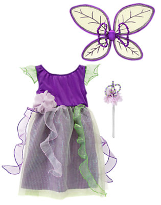 Pretty Pixie Outfit by Gymboree