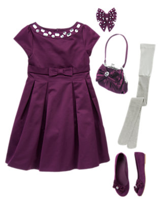 Pretty Princess Outfit by Gymboree