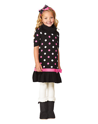 Sweater Chic Outfit by Gymboree