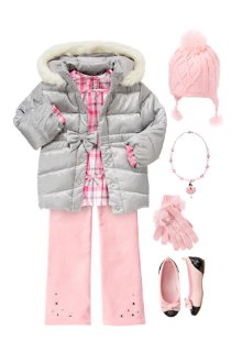 Sweet For Winter