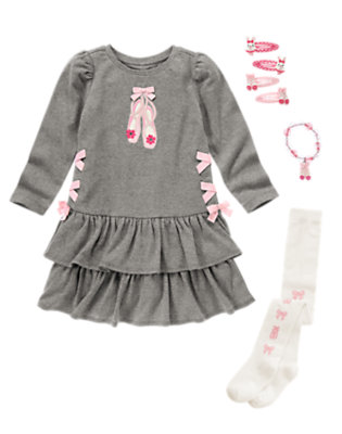 Pretty Dancer Outfit by Gymboree