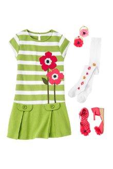 Poppy Springtime