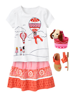 Bon Voyage! Outfit by Gymboree