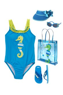 Seahorse Sparkle