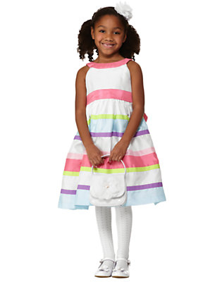 Spring Celebration Outfit by Gymboree