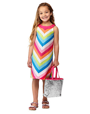 Rainbow Sparkle Outfit by Gymboree