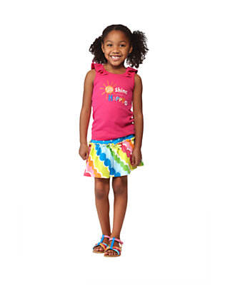Breezy & Bright Outfit by Gymboree