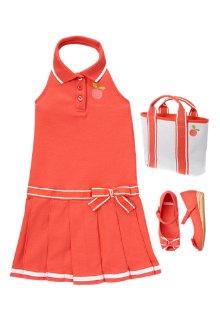 Preppy Peach
