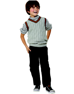Preppy Guy Outfit by Gymboree