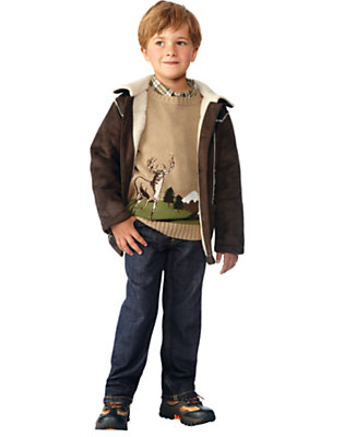 Elk Mountain Outfit by Gymboree