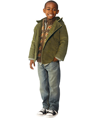 Boy's Outdoor Fun Outfit by Gymboree