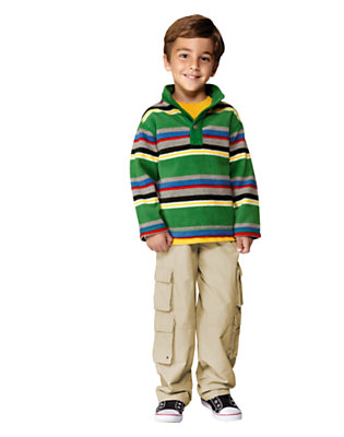 Mighty Strong Outfit by Gymboree