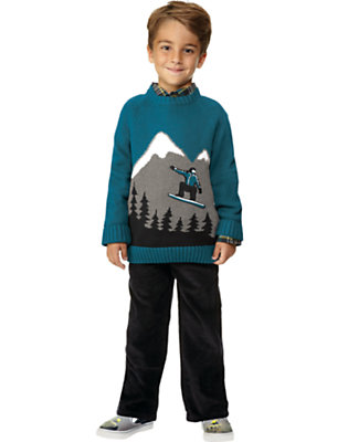 Boy's Hit The Slopes Outfit by Gymboree