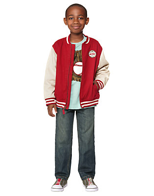 Varsity Hitter Outfit by Gymboree