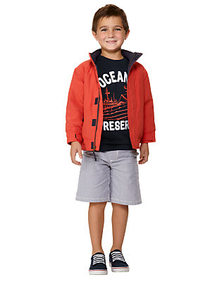 Boy's Ocean Adventure Outfit by Gymboree