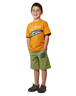 Surf Shop Outfit by Gymboree