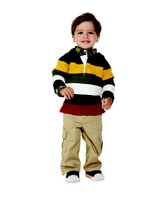 Little Prepster Outfit by Gymboree