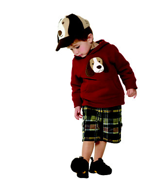 Toddler Boy's Style Tricks Outfit by Gymboree