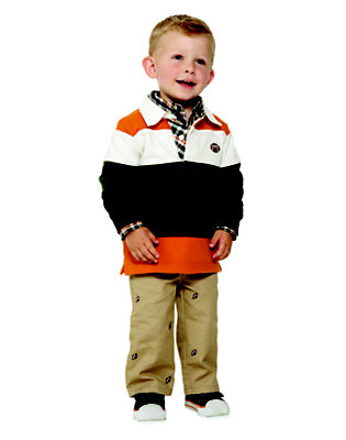 Style MVP Outfit by Gymboree