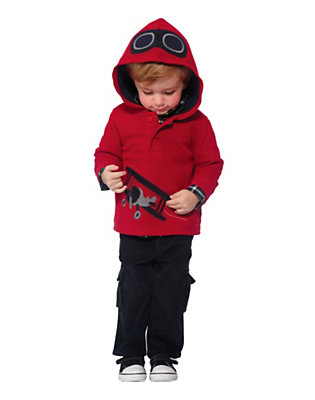 Junior Stuntman Outfit by Gymboree