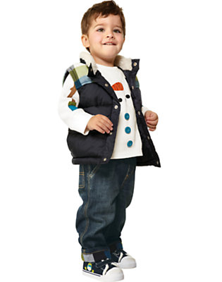 Toddler Boy's Chillin' Out Outfit by Gymboree