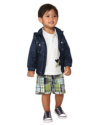 Cloud Cruiser Outfit by Gymboree