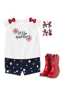 Little Sparkler