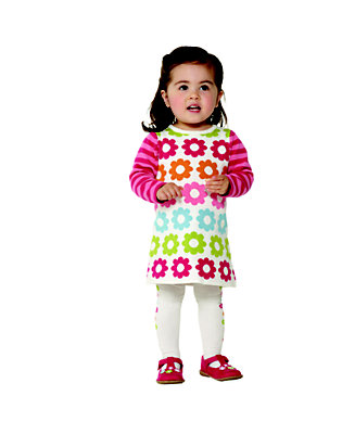 Sweater Sweetie Outfit by Gymboree