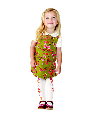 Butterfly Blossoms Outfit by Gymboree