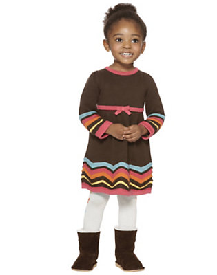 Zigzag Fun Outfit by Gymboree