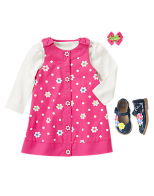 Baby Grasshopper Outfit by Gymboree