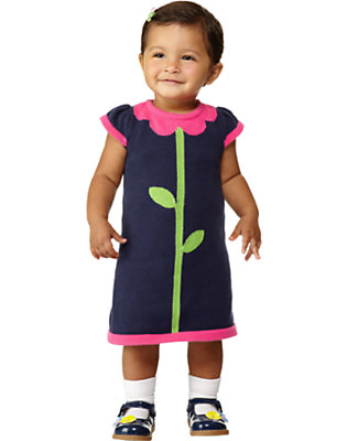 Little Flower Outfit by Gymboree